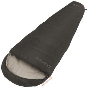 Easy Camp Cosmos Sleeping Bag, czarny/szary